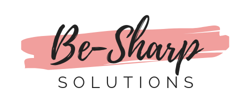 Be-Sharp Solutions | | Soulpreneur Business Support